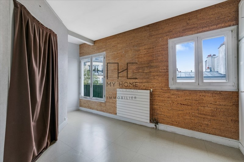 Sale apartment Paris 18ème 590 000€ - Picture 8