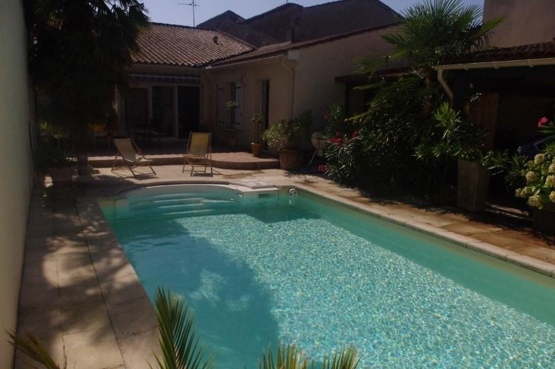 Vente maison / villa Centre ville de cognac 319060€ - Photo 8