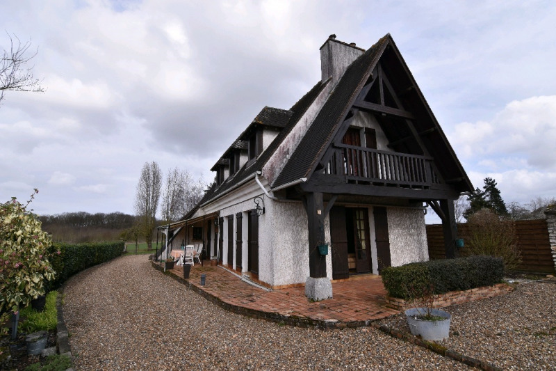Vente maison / villa Bornel 350000€ - Photo 1