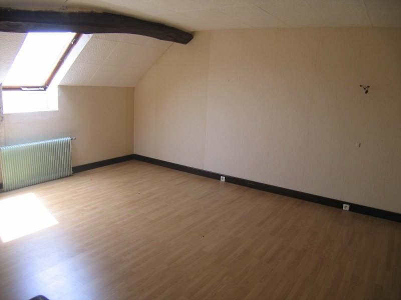 Vente maison / villa Vergigny 94000€ - Photo 2