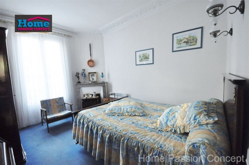 Vente appartement Colombes 265000€ - Photo 5