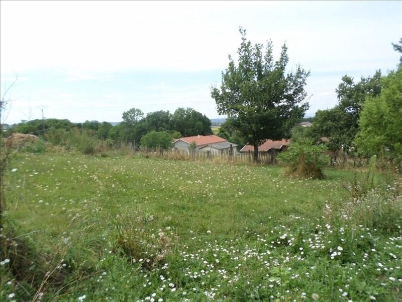 Vente terrain Eyzin pinet 100000€ - Photo 1