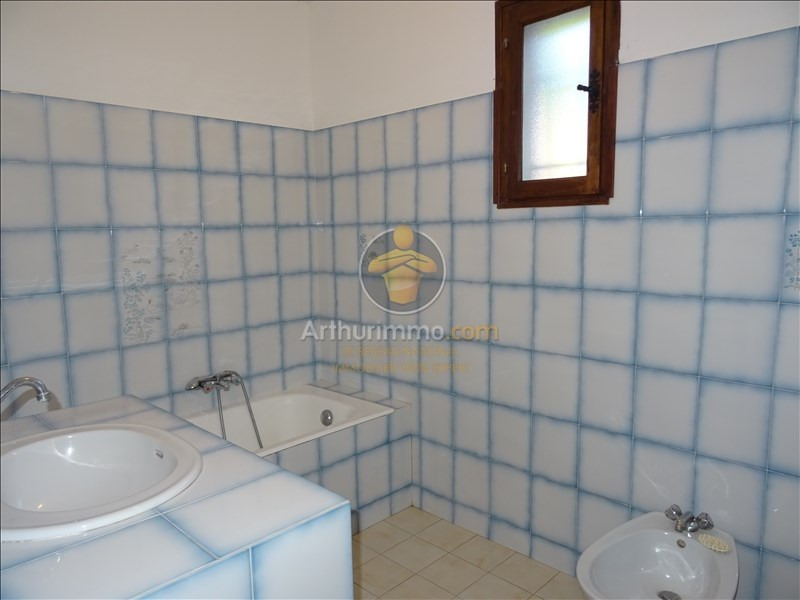 Vente maison / villa Sainte maxime 525 000€ - Photo 9