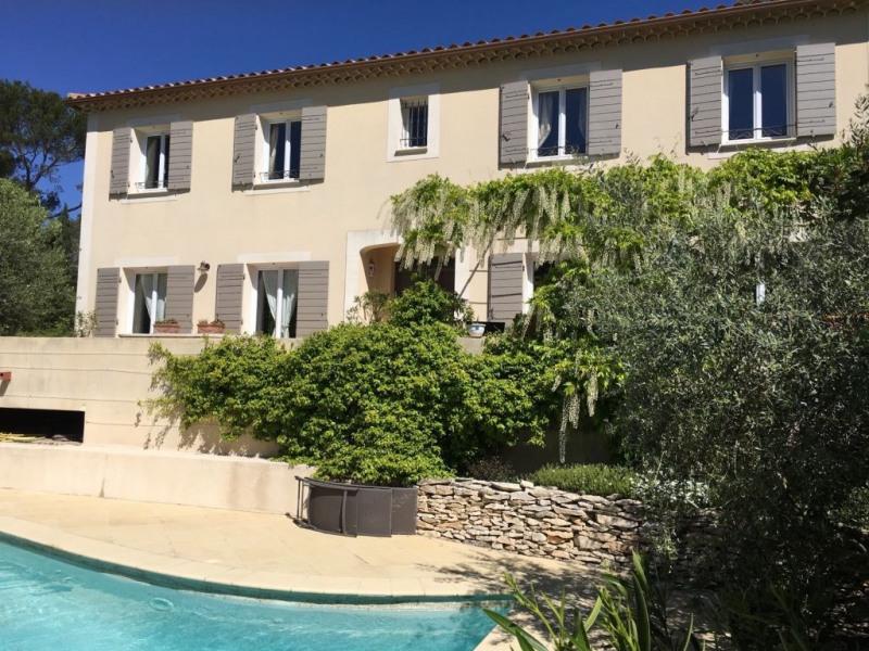 Verkoop van prestige  huis Villeneuve les avignon 664000€ - Foto 6
