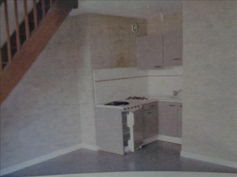 Rental apartment Tregueux 401€ CC - Picture 2