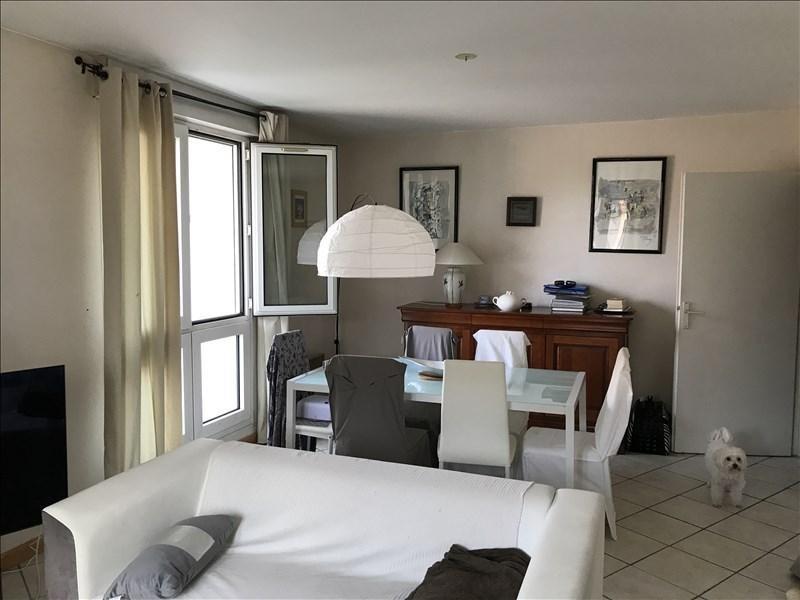 Vente appartement Villepreux 227000€ - Photo 2