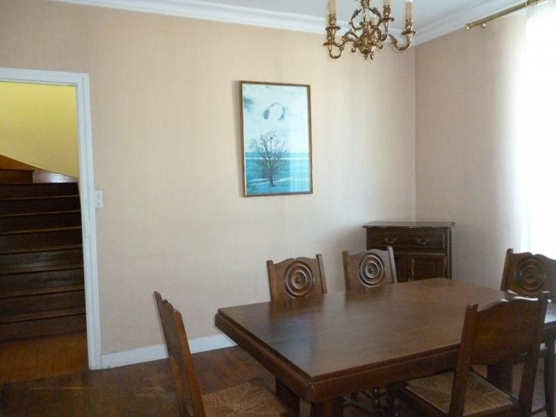Sale house / villa Douarnenez 131000€ - Picture 3
