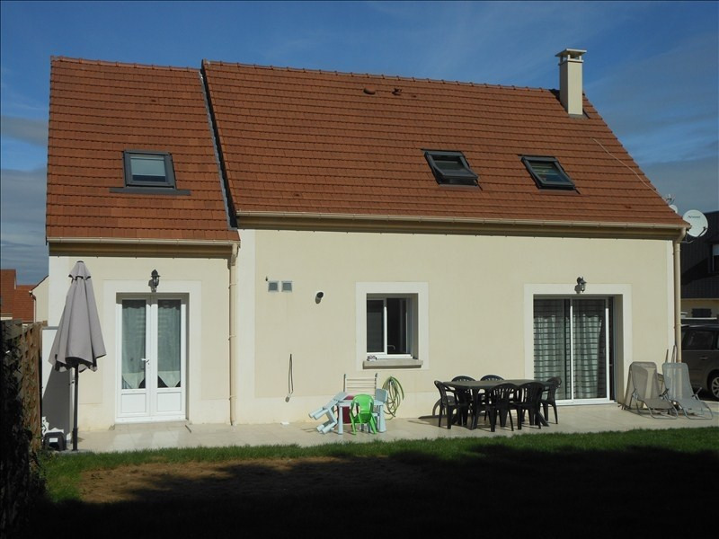 Sale house / villa Brie comte robert 355 000€ - Picture 3