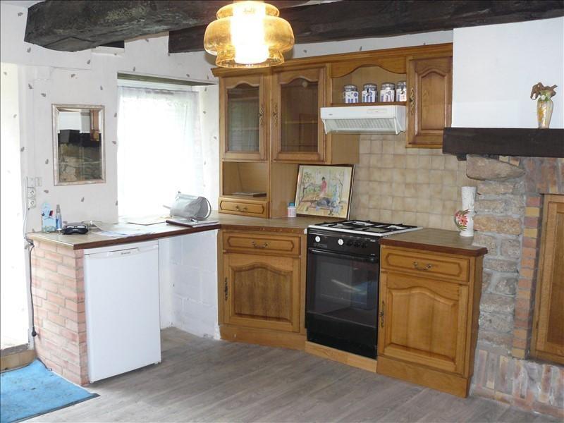Vente maison / villa La croix hellean 87000€ - Photo 6