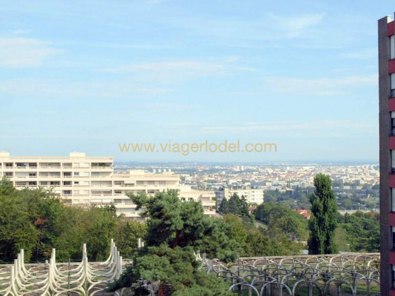 Viager appartement Caluire-et-cuire 40 000€ - Photo 7