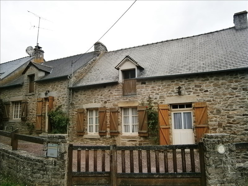 Vente maison / villa Pleucadeuc 55 000€ - Photo 2
