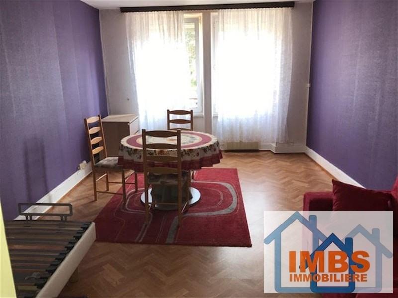 Location appartement Saverne 330€ CC - Photo 1