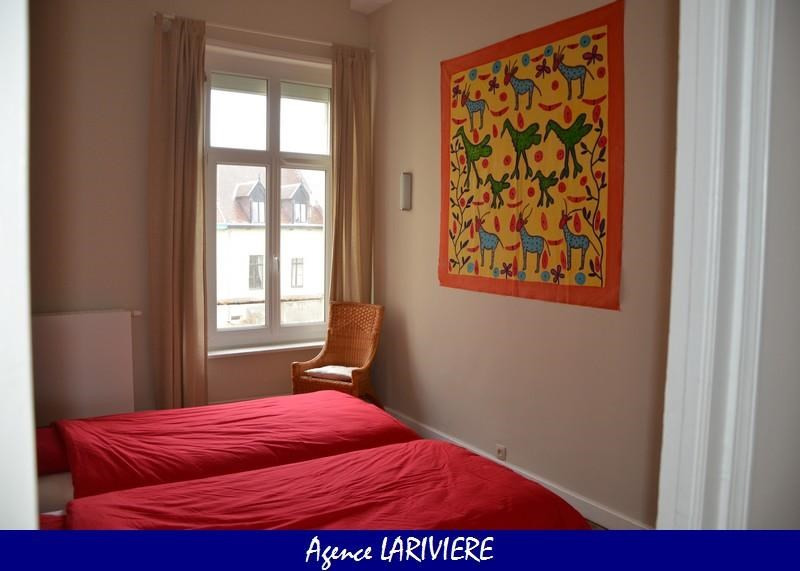Vacation rental apartment Wimereux 750€ - Picture 10
