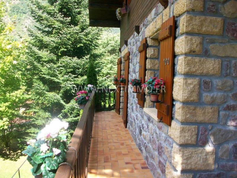 Vente maison / villa Saint-martin-vésubie 395000€ - Photo 8