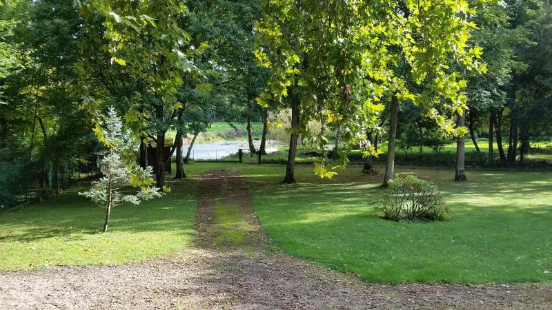 Location maison / villa Montigny-sur-loing 1990€ CC - Photo 3