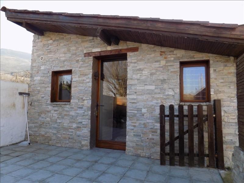 Deluxe sale house / villa Ascain 635000€ - Picture 6