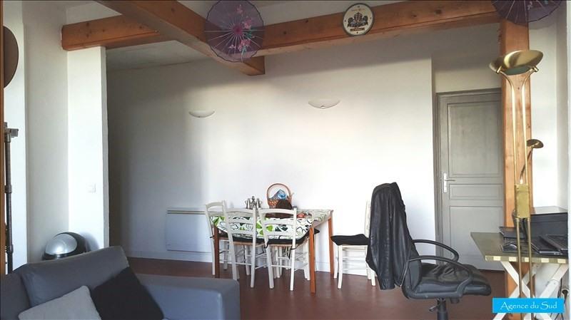 Vente appartement Roquevaire 199000€ - Photo 3