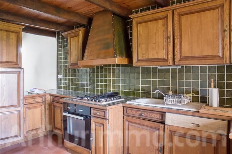 Sale house / villa Les plans 367500€ - Picture 8