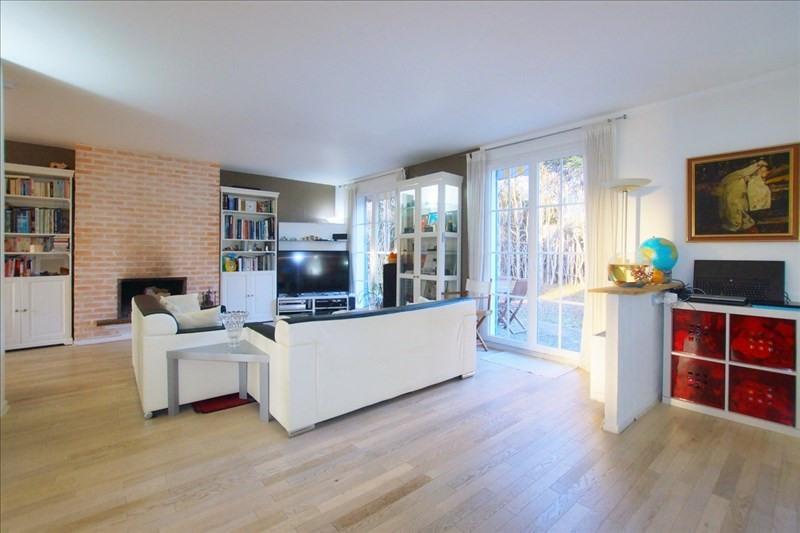 Vente maison / villa Andresy 405000€ - Photo 5