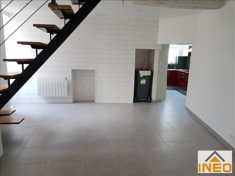 Vente maison / villa La chapelle chaussee 97500€ - Photo 4