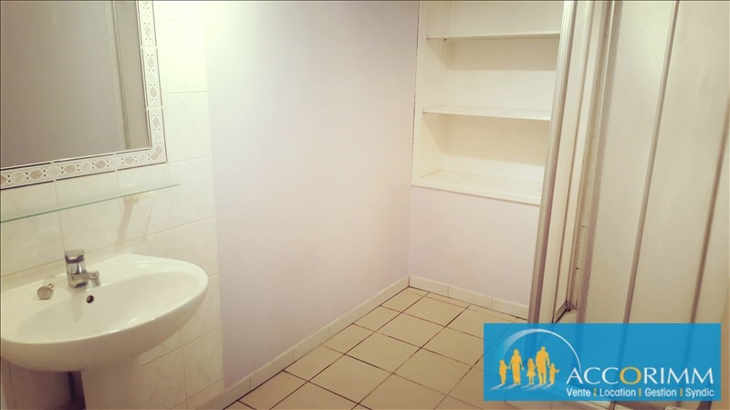 Location appartement Communay 695€ CC - Photo 3