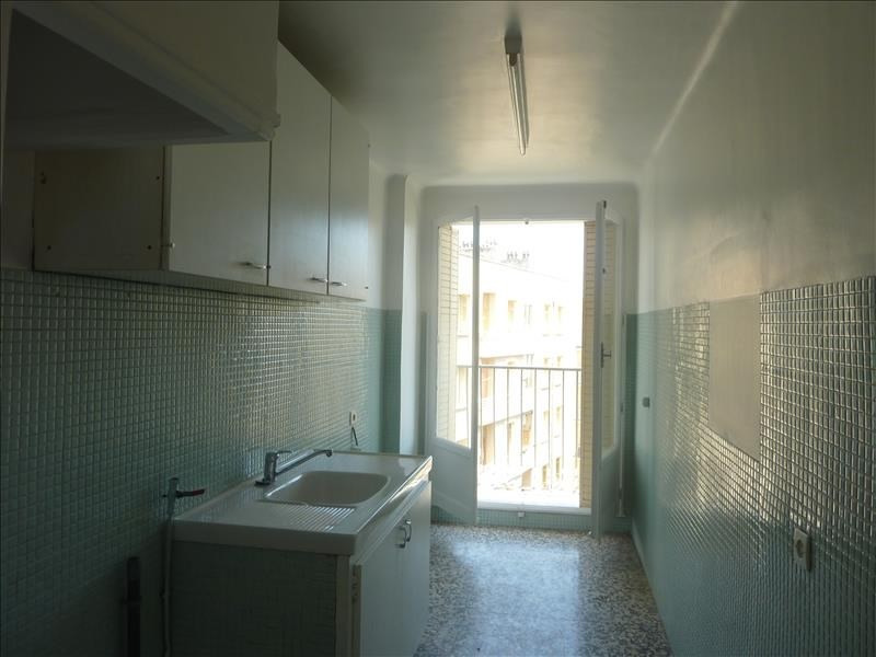 Affitto appartamento Marseille 2ème 750€ CC - Fotografia 8