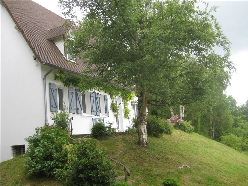Vente de prestige maison / villa Vetheuil 585000€ - Photo 2