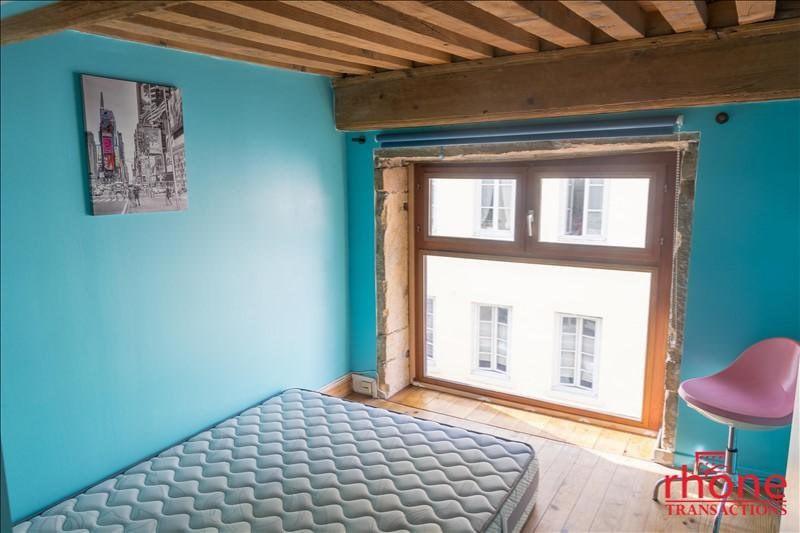 Vente appartement Lyon 4ème 281000€ - Photo 7