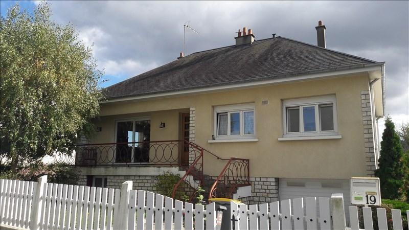 Vente maison / villa Vendome 151786€ - Photo 1