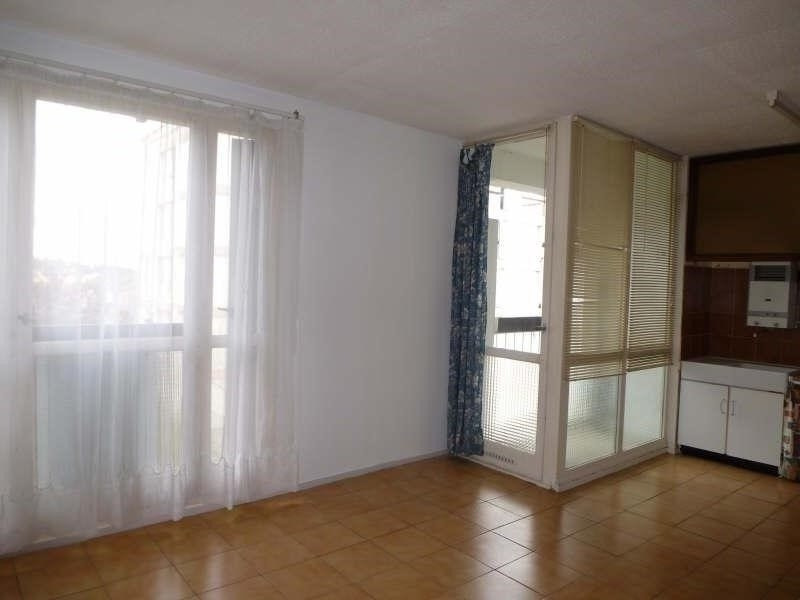 Rental apartment Nimes 345€ CC - Picture 1