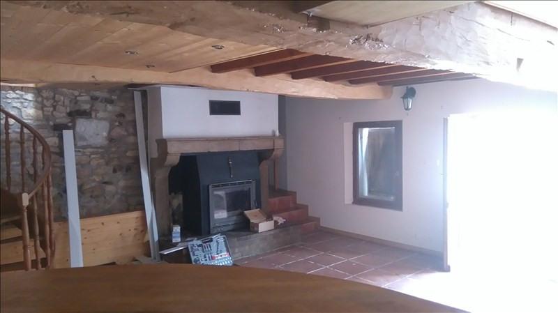 Revenda casa Riousse 74500€ - Fotografia 3