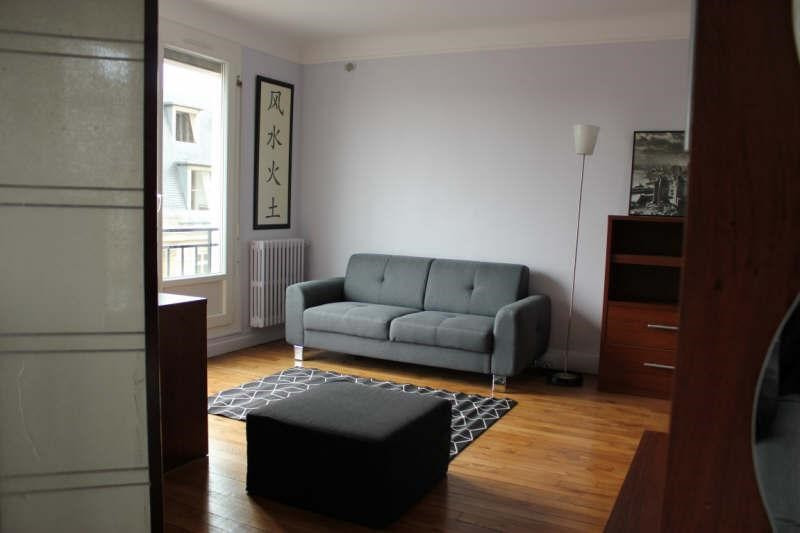 Location appartement Paris 9ème 1 500€ CC - Photo 2