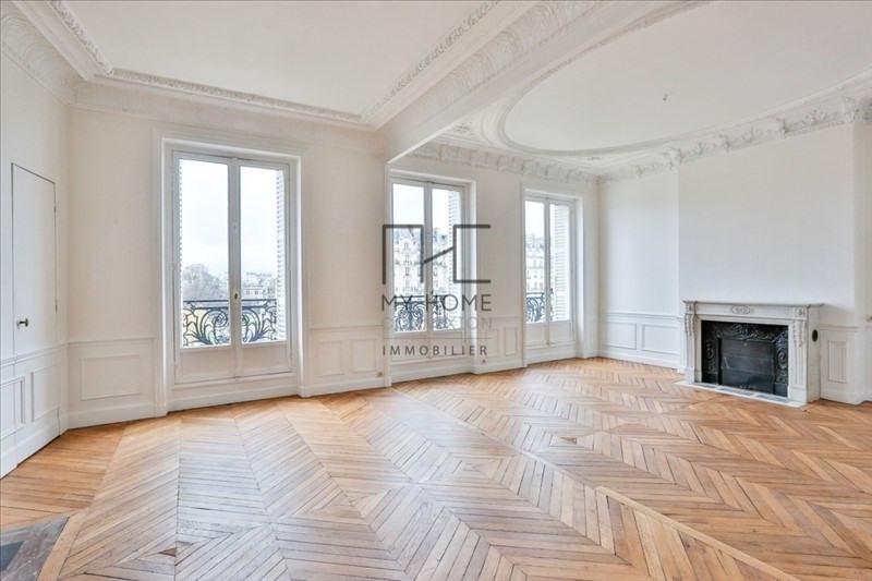 Affitto appartamento Paris 4ème 5600€ CC - Fotografia 2