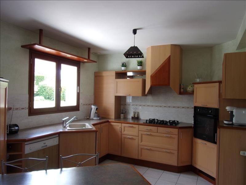 Vente maison / villa Domagne 219450€ - Photo 1
