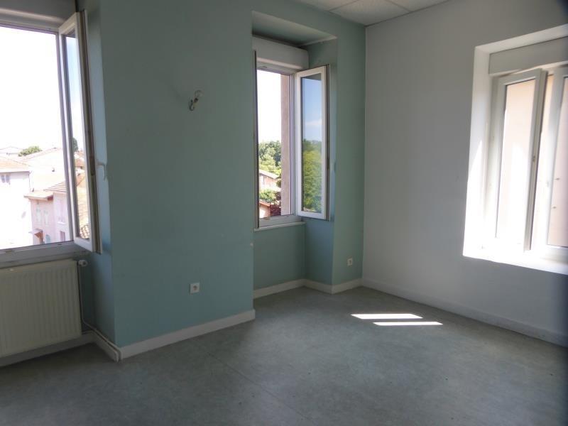 Vente maison / villa Heyrieux 215000€ - Photo 10