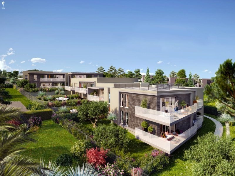 Sale apartment St raphael 206000€ - Picture 1
