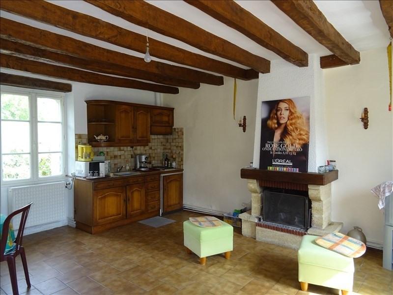 Vente maison / villa La roche posay 85600€ - Photo 4
