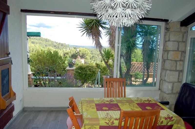 Revenda casa Le canton de fayence 325000€ - Fotografia 12