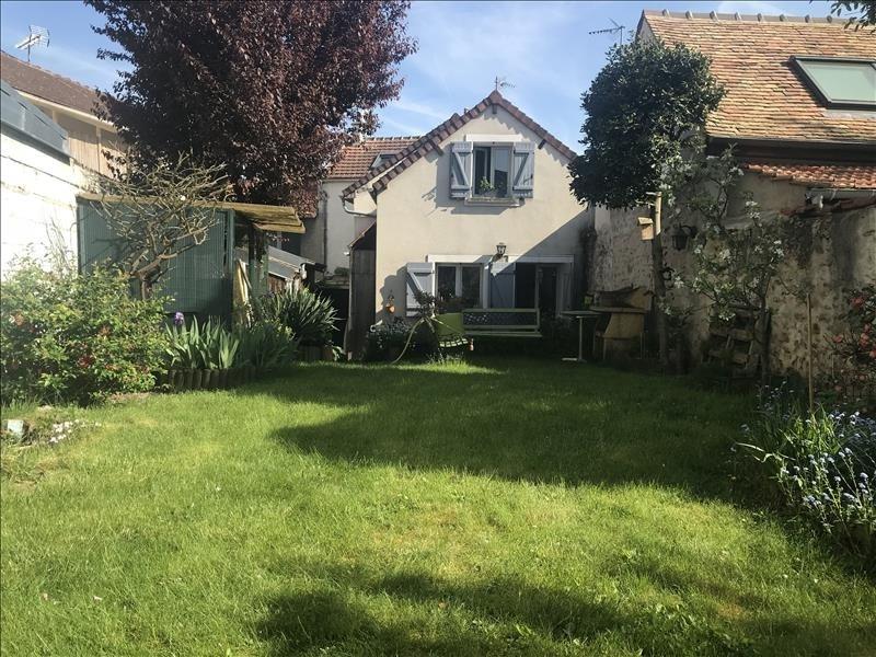 Vente maison / villa Dammarie les lys 182000€ - Photo 4