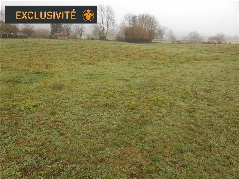 Vente terrain Biol 56000€ - Photo 1