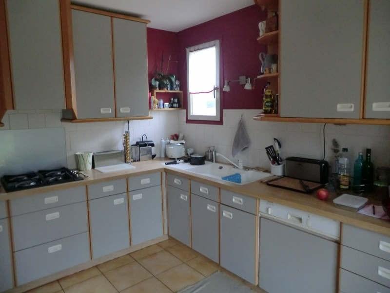 Sale house / villa Orry la ville 430000€ - Picture 5
