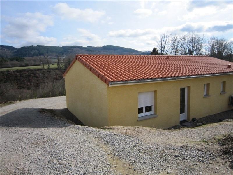Sale house / villa Thiers 147660€ - Picture 2