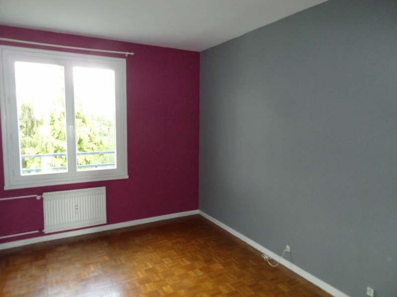 Sale apartment Limoges 79900€ - Picture 5