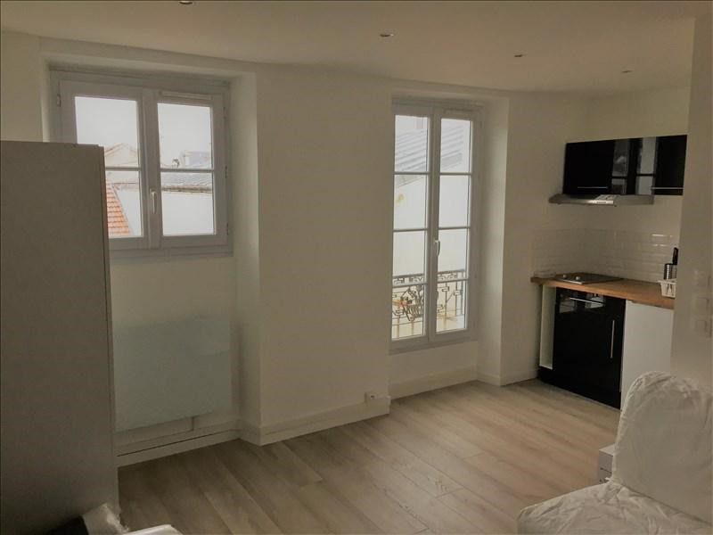Rental apartment Melun 550€ CC - Picture 1