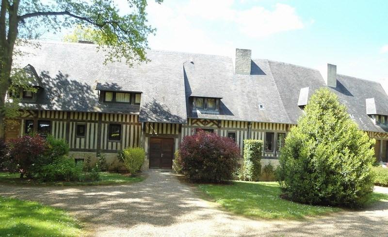 Revenda apartamento Tourgeville 315000€ - Fotografia 6