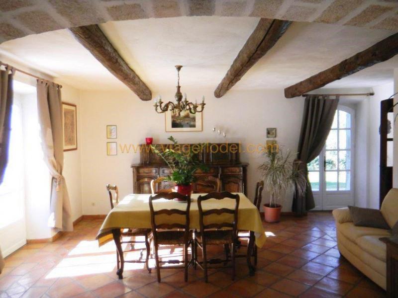 Lijfrente  huis Riez 280000€ - Foto 7