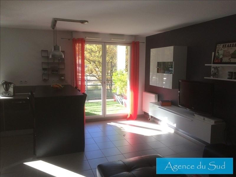 Vente appartement Peypin 255000€ - Photo 1