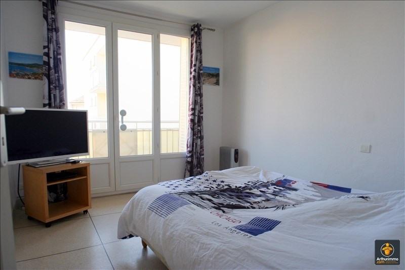 Vente appartement Sainte maxime 200000€ - Photo 7