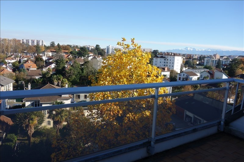Vente appartement Pau 119 500€ - Photo 1