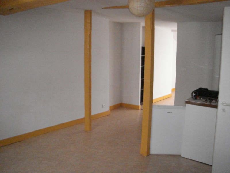 Location appartement Limoges 280€ CC - Photo 1